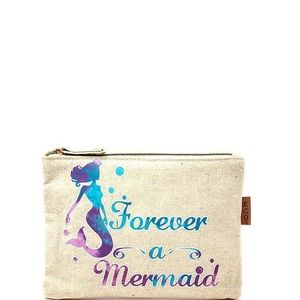 Last one!!! mermaid Ecco clutch